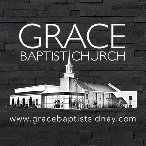 Grace Baptist Church - Sidney, Ohio